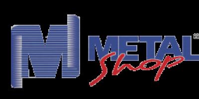 Metal Shop - Sistemas de Armazenagem