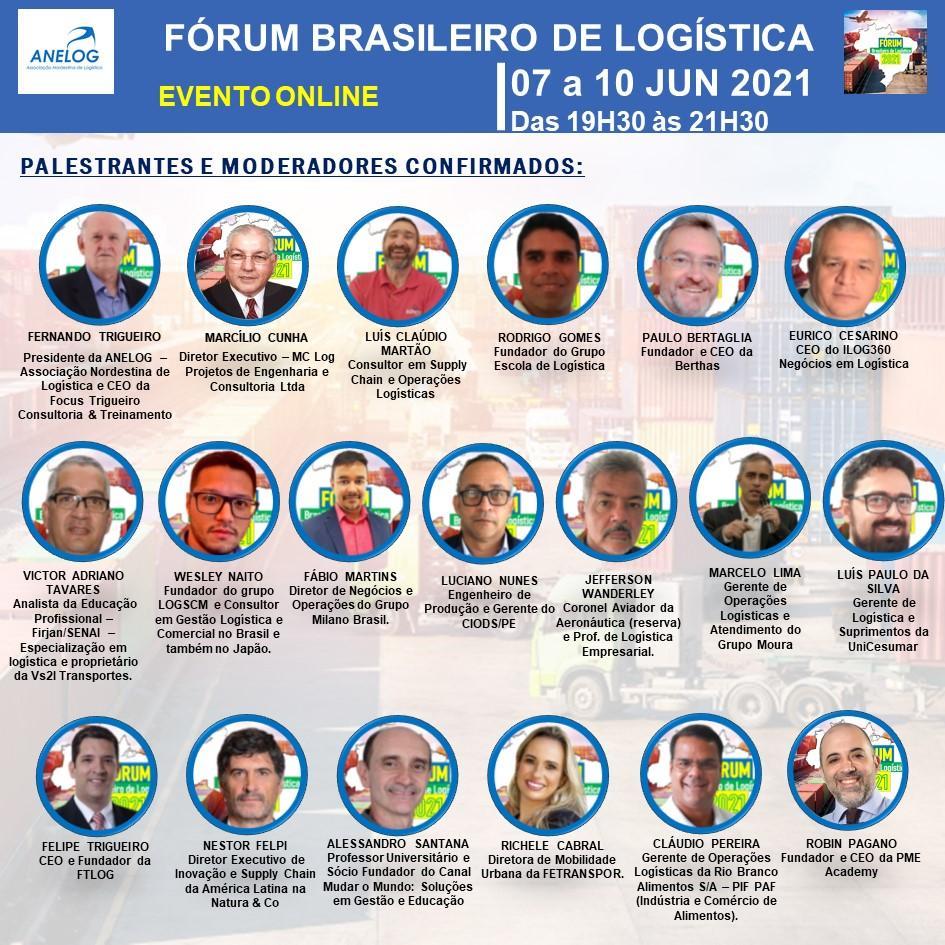 Fórum Brasileiro de Logística